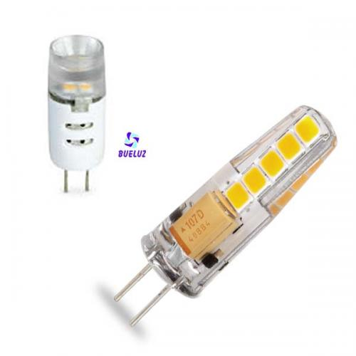 BI-PIN LED