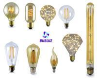 Lamparas Decorativas LED