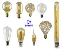 Bombillas y Tubos » Bombillas Led » Lamparas Decorativas LED