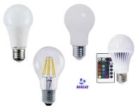 Bombillas y Tubos » Bombillas Led » Standar,Velas y Esfericas LED » Standar LED