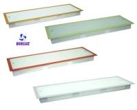 Difusores PL y Fluorescencia