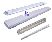 Regletas y Difusores LED