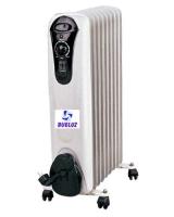 Radiador Aceite 11-E 2500W -