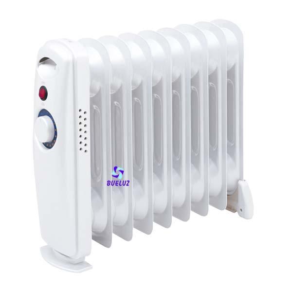 Radiador Aceite Mini 7-E 600W -