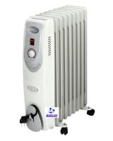 Radiador Aceite 11 Elementos 2500W -