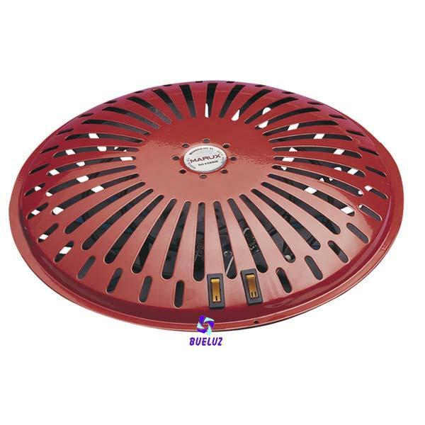 Brasero electrico 300-400-700W -