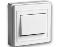 Conmutador superficie serie  1600 -