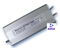 Alimentador Estanco para LED 200W- 12V/220V -