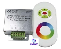 Controlador LED 216W  12-Voltios -