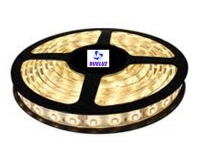 Tira LED 4,8W/Metro 3000ºK IP-20 -