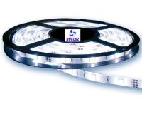 Tira LED 4,8W/Metro 6500ºK IP-20