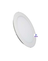 Downlight LED 12W extraplano Blanco 3000K -