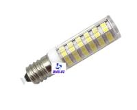 Tubular LED E-14  4,5W 6000ºK 16x60mm -