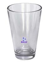Vaso Liso Cristal 320 mililitros