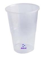 Vaso Plastico 330 mililitros