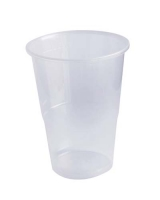 Vaso Plastico 300 mililitros
