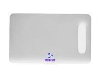 Tabla de cocina plastico 370x210mm