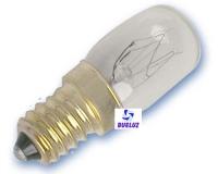 Tubular Frigorifico E-14 10W/220V