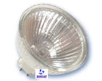 Dicroica MR16 Eco-Halogena 30W 220V -