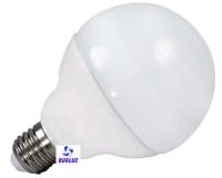 Globo LED 95mm E-27 19W 3000ºK