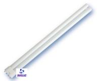 Lampara PL 2G11 36W 4-Pin 2700ºK
