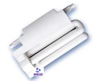 Lamp.Bajo Consumo 3U R7s 24W 4200ºK -
