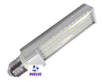Lampara PL LED 11W E-27 6000ºK -