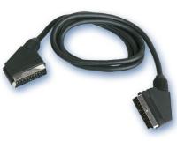 Conexión Euroconector 21-pin 5 mts