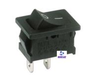 Interruptor basculante 6 Amp. 250V