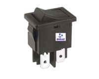 Interruptor basculante mini 3 Amp. 250V