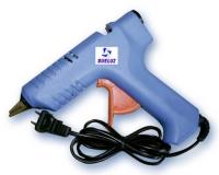 Pistola pegamento termofusible 60 W -