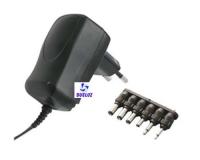 Alimentador de corriente 600 mAh -