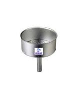 Embudo Aluminio Cafetera 3-Tazas -