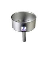 Embudo Aluminio Cafetera 6-Tazas -