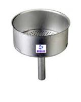 Embudo Aluminio Cafetera 12-Tazas -
