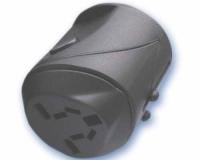 Adaptador universal con fusible -