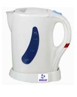 Hervidor de Agua 1,7 Litros 2000W -