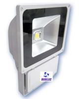Proyector LED 80W alto brillo 6000K -