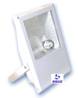 Proyector Halogenuro Metalico 70W Blanco -