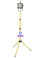 Proyector Halogeno tripode 500W C/Lampara -