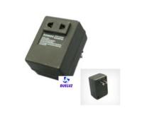 Transformador 110V/220V  50W -