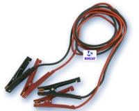 Cable Emergencia bateria 300Amp. 3,5 mts