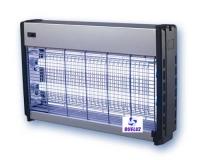 Matainsectos Aluminio 2 x 15W -