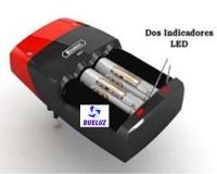 Cargador Rapido AAA  (LR03) -