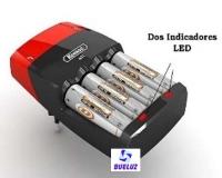 Cargador Rapido AA  (LR6) -
