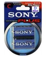 Pila Sony Stamina Plus (C) LR14  -