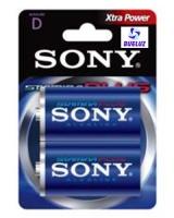 Pila Sony Stamina Plus (D) LR20  -