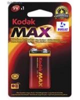 Pila Kodak Alkalina (9V) 6LR61