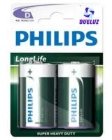 Pila Philips Salina (C) R20 -