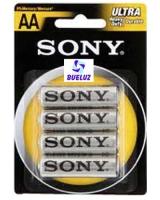 Pila Sony Salina (AA) R6  -